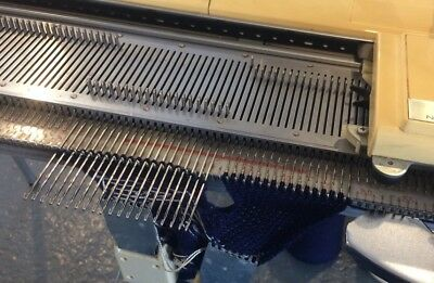 Brother KH860 Knitting Machine.