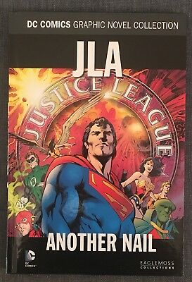 DC Comics Graphic Novel Collection: JLA  Another Nail (VOLUME 49), , Excellent B