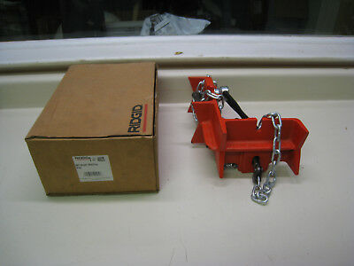 """Ridgid 40225 / 462 Angle Pipe Welding Vise 1/2"""" - 12"""" New Free Shipping"""
