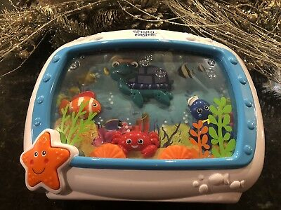 Baby Einstein 90609 Sea Dreams Soother