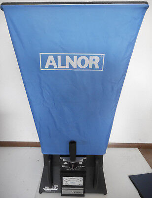 Alnor Model 6461 Balometer Kit * Flow Capture Hood * PN 634-593-100 * 2'X2' Hood
