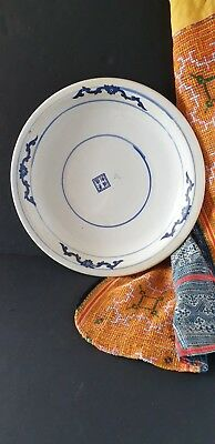 Old Chinese Jingdezhen Porcelain Plate Bowl b.) …beautiful old Porcelain