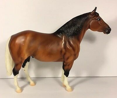 Breyer Tommie Turvey's Poker Joe Traditional Model Horse