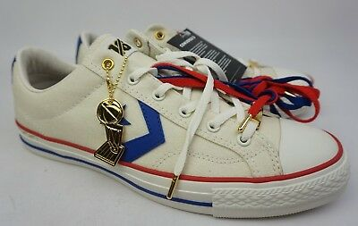 NEW CONVERSE STAR Player OX INTANGIBLES THINK 16 Men's 11.5
