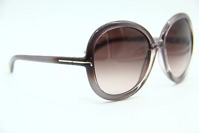 33def0bca97b2 New Tom Ford Tf276 74Z Candice Purple Authentic Frame Sunglasses 59-16  W case