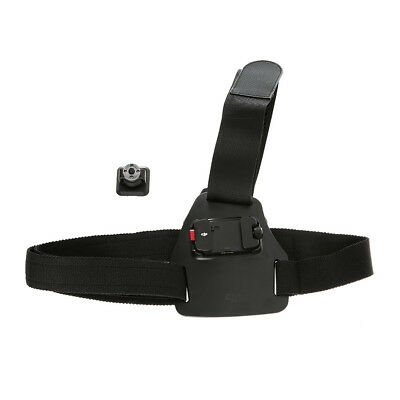 DJI Osmo - Chest Strap Mount - Part 79