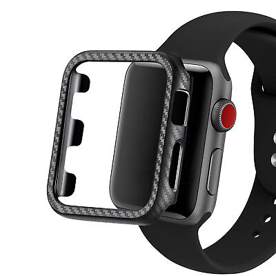 iWatch Bumper Protective Case Cover For 38/42mm Apple Watch Series 3 Series 2/1