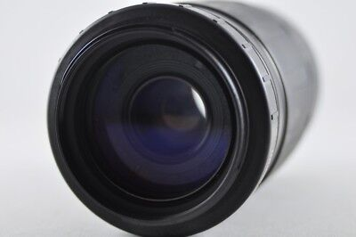 [Used] TAMRON AF 100-300mm f/5-6.3 TELE-MACRO 186D Zoom Lens for Canon