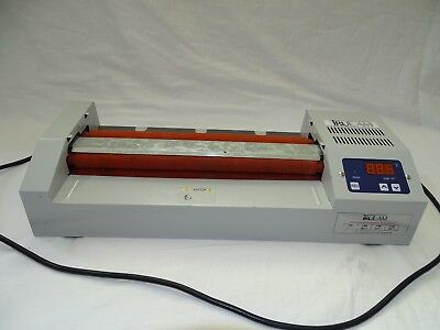 "Trulam Professional Thermal Laminator Machine Office 12"" Pouch Adjustable"