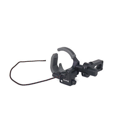 Archery Fall Drop Away Arrow Rest Right Hand Hunting Compound Bow Adjustable
