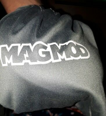 Magmod magsphere flash light diffuser