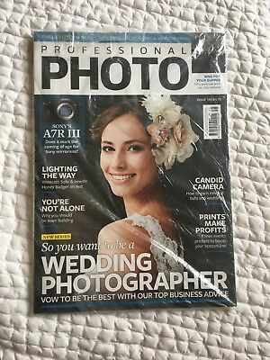 Professional Photo Magazine Issue 145