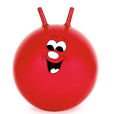Kids Space Hopper Junior 60cm Jump hopper Available In Red