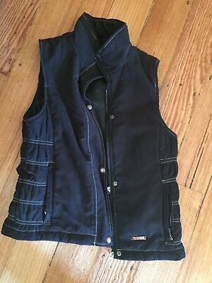🐎DUBLIN ~ WOMENS HORSE RIDING VEST Size XS ~ 5 ITEMS WOMENS CLOTHES = FREE POST