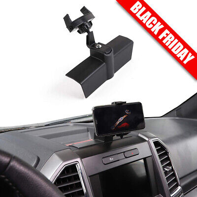 360 Degree Car Mount Phone Cellphone Holder Mount for Ford F150 2015 2016 2017