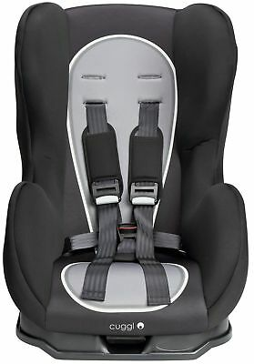 Cuggl Nightingale Group 1 Recliner Car Seat Forward Facing 9m to 4yrs