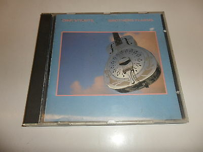 Cd   Brothers in Arms von Dire Straits
