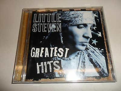 Cd  Greatest Hits von Little Steven & the Disciples of Soul