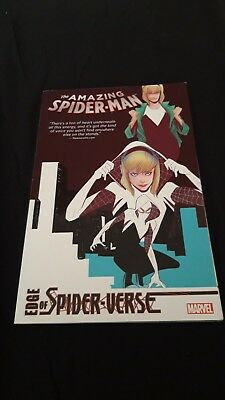 Amazing Spider-Man - Edge Of Spider-Verse TPB - Marvel