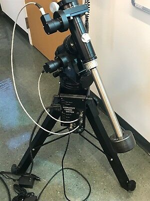 Losmandy GM8 Gemini System Precision Equatorial Mount