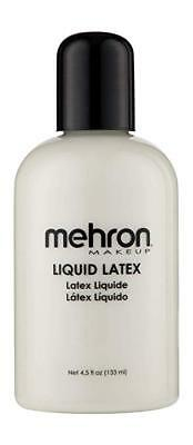 Mehron Liquid Latex 133ml