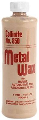 COLLINITE LIQUID METAL WAX Pint