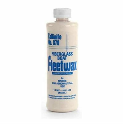 COLLINITE LIQUID FLEETWAX Pint