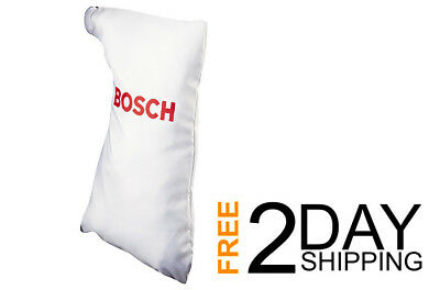 BOSCH TABLE SAW Dust Collector Bag, TS1004, New, Free