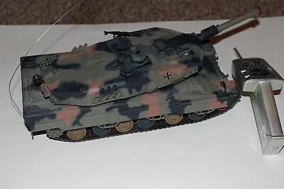 Heng Long 1:24 Leopard 2A6