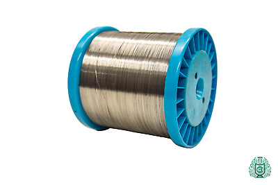 Kanthal Wire 0.15-2mm Heating Wire 1.4765 Kanthal D Resistance 1-100 Meter