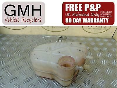 Vauxhall Corsa 1.3 Diesel Overflow Bottle / Expansion Tank 2006-2014†