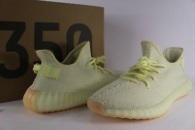 Adidas Yeezy Boost 350 V2 Butter Size 12 F36980