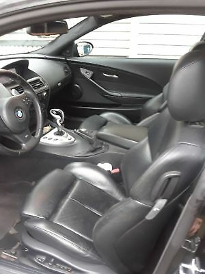 2006 BMW 6-Series Coupe M6 DINAN TUNED