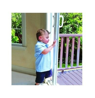 C5 DreamBaby Sliding Door and Window Locks Baby Proofing Latches Child Safety