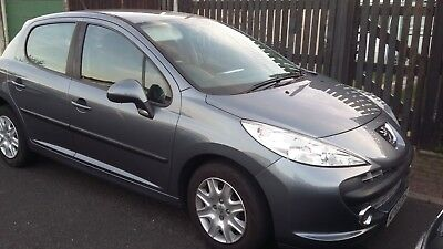 Peugeot 207 1.4 S Petrol 63000 Miles Only 59 Reg