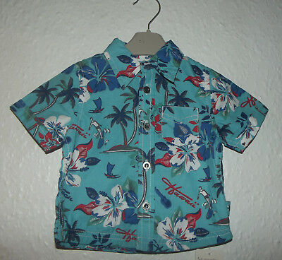 Boys Mothercare shirt Age 3 - 6 months BNWT