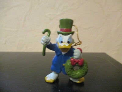 Scrooge Mcduck From Avon