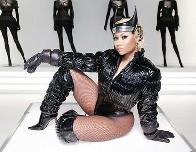 NICKI MINAJ 8x10 Photo Image 139