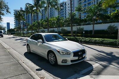 2016 Infiniti Q50 Loaded Navi camera 2016 infiniti Q50  Loaded Navi camera
