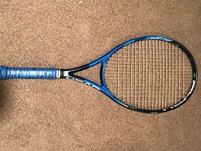 Head Instinct MP Graphene Touch 4 1/4 (FREE SHIPPING, AND STRINGING DEAL)