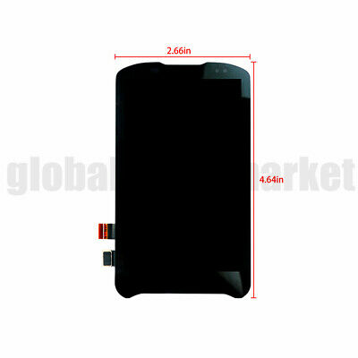 LCD Module with Touch Screen for Motorola Symbol Zebra TC200J TC25 TM043YDHG36