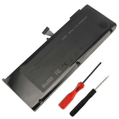 A1321 Battery For Apple MacBook Pro 15inch MC118 A1286 (Mid-2009 2010 Version) F