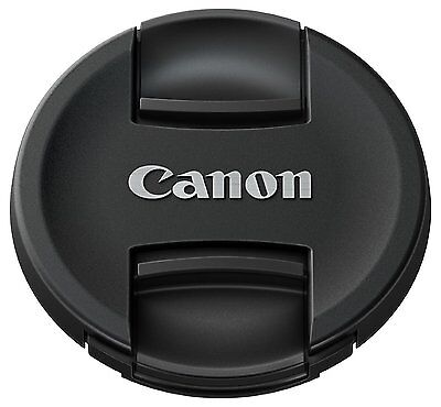 Canon E-52 II 52mm Front Lens Cap Genuine UK STOCK