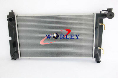 Radiator For TOYOTA COROLLA ZZE122R 2001-2007 AT/MT 2002 2003 2004 2005 2006
