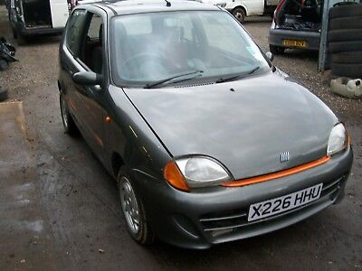 Fiat Seicento Sporting  Breaking /parts/ Spares.   N/s Mirror For Sale