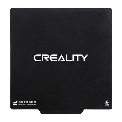 Creality CR-10/CR-10S 300 3D Printer Magnetic Sticker Hot Bed Plate 310X310mm