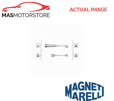 941319170011 Magneti Marelli Ignition Cable Set Leads Kit I New Oe Replacement