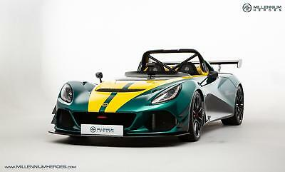 Lotus 3-Eleven Road // Just Serviced // Low Miles // 1 Owner