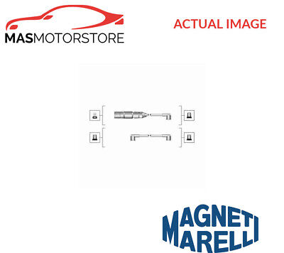 941319170071 Magneti Marelli Ignition Cable Set Leads Kit P New Oe Replacement