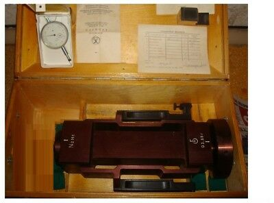 Dynamometer exemplary squeeze DOS-50 From 50 to 500 kN Precision Force Tension